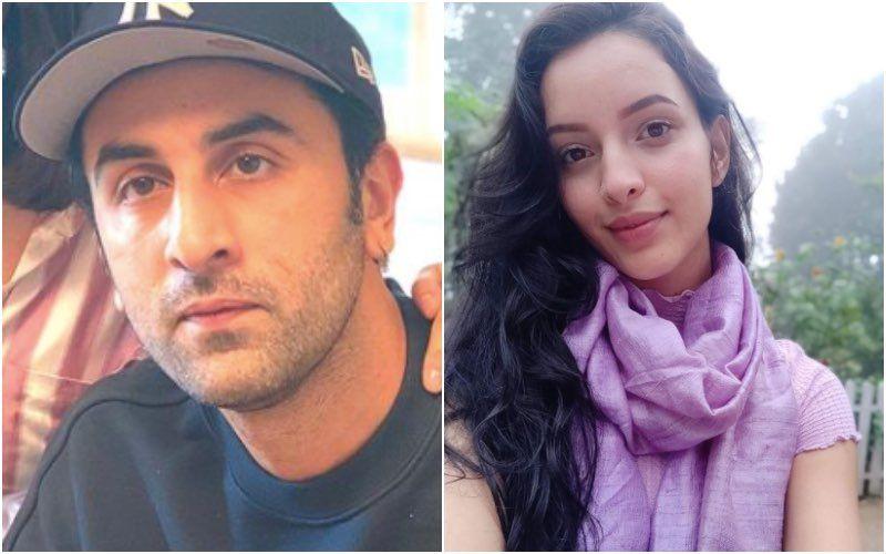 Ranbir Kapoor And Tripti Dimri To Team Up For Sandeep Reddy Vanga's Animal? – Read Deets
