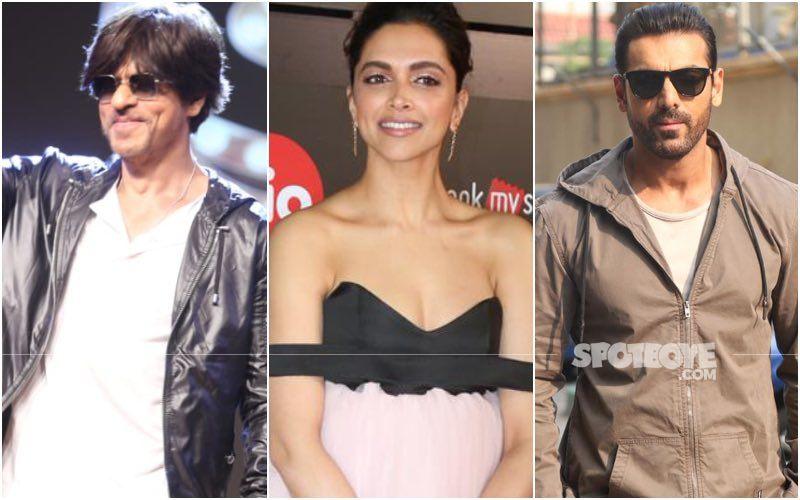 Pathan: Shah Rukh Khan, Deepika Padukone, John Abraham Starrer To Have A Massive Action Sequence; Will Be Shot Inside Burj Khalifa