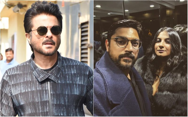 Anil Kapoor Says His Magnum Opus Is Complete After Rhea Kapoor-Karan Boolani's Wedding; Exclaims 'We Have The Biggest Blockbuster Ever'-See Pic