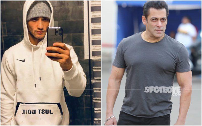 Bigg Boss 14: Asim Riaz Once Again REFUSES The Offer To Grace Weekend Ka Vaar; The Reason Is Related To Salman Khan
