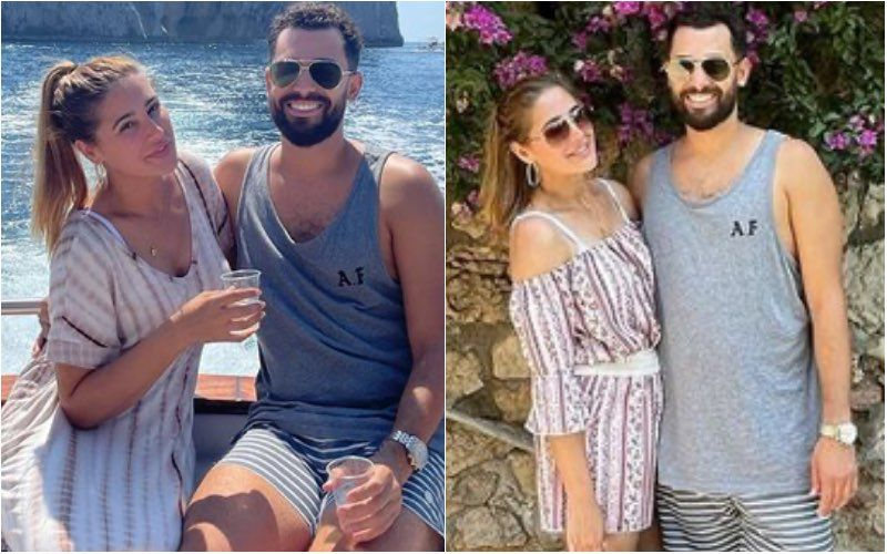 Nargis Fakhri Jets Off To Italy On A Romantic Getaway With Boyfriend Justin Santos; Gives Sneak-Peek Of Her Day Out With Beau