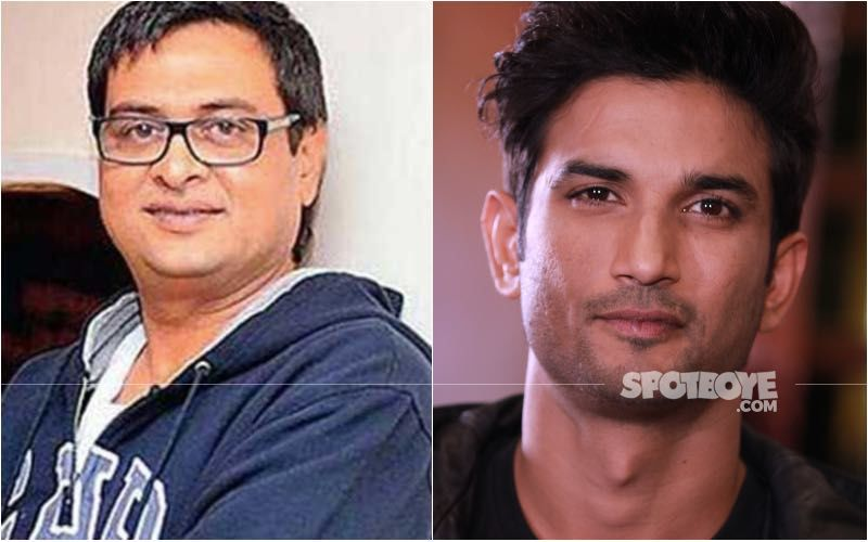 Chehre Director Rumy Jafry Wants To Revive The Film That He Wrote For Sushant Singh Rajput; Says 'It Was His Favourite Script, Will Surely Make It'
