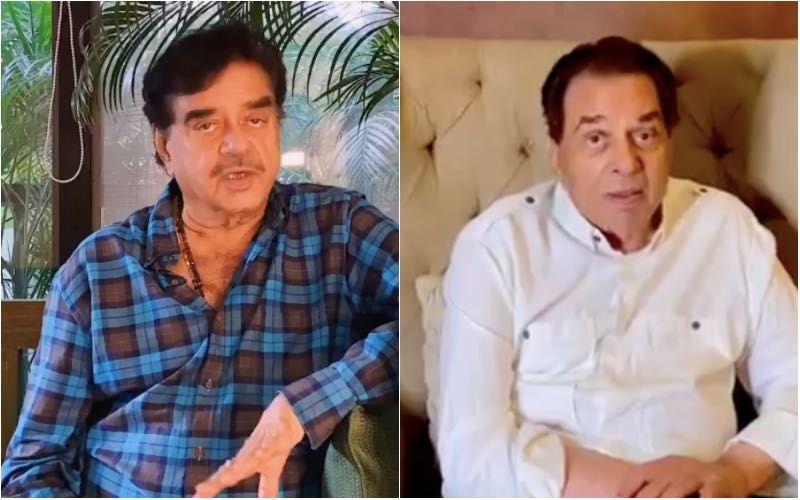The Kapil Sharma Show: After Akshay Kumar, Shatrughan Sinha And Dharmendra To Visit The Comedy Show?