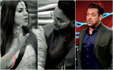 Bigg Boss 14 Weekend Ka Vaar: Salman Khan Discloses Jaan Kumar Sanu's Other Side; Shocked Nikki Tamboli Calls Him 'Dhokebaaz' – Video