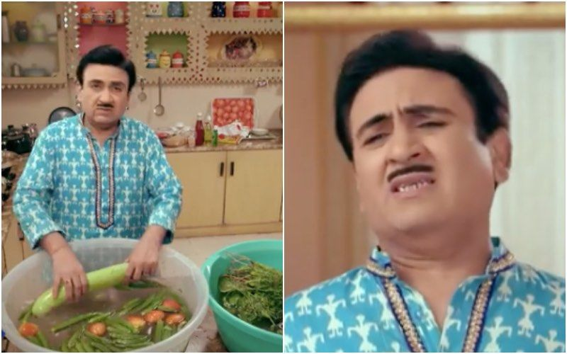 Taarak Mehta Ka Ooltah Chashmah UPDATE: Jethalal To Wash Bread Along With Vegetables To Prevent COVID-19 Infection