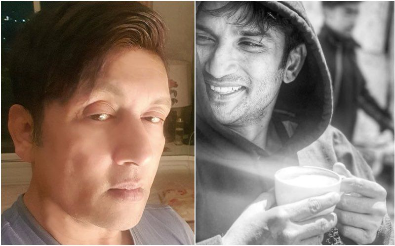 Shekhar Suman On Sushant Singh Rajput's Death: '14th Of The Month Is A Grim Reminder That We Are Still Awaiting Justice On Sushant's Front'