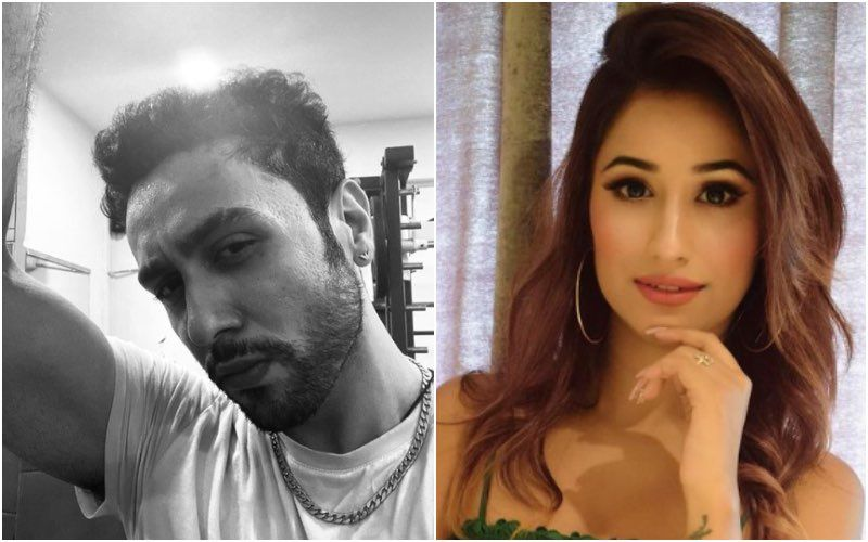 Adhyayan Suman Finally Breaks His Silence On His Breakup With Maera Mishra; Reveals Reason Behind The Split