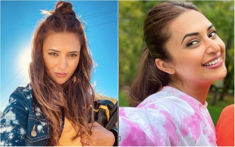 Khatron Ke Khiladi 11: Divyanka Tripathi Gives A New Spin To Her Fashion Game In Cape Town; Check Out Her All-New Wardrobe Game