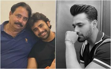 Naagin 3 Fame Pearl V Puri's Father Vipin Puri Passes Away After Suffering A Heart Attack