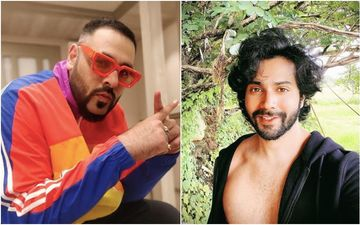 Badshah Shares His Sunburnt Picture; Varun Dhawan Can Relate To Him As He Says 'Same' – See Pic