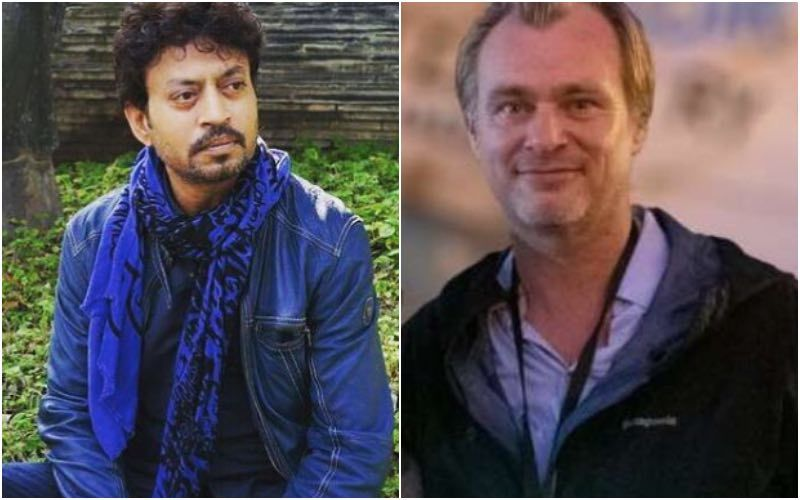 Christopher Nolan Reveals That He Once Approached Late Irrfan Khan For Interstellar; Says: 'I Was Looking Forward To Working With Him'
