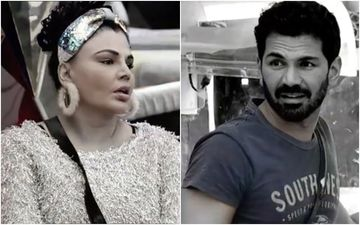 Bigg Boss 14: Rakhi Sawant's Act Of Cutting Abhinav Shukla's Undergarments Disgusts Fans; 'This Is Very Cheap And Unacceptable'