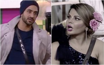 Bigg Boss 14: Aly Goni Accuses Rakhi Sawant Of Praying That He And Jasmin Bhasin Get Separated; Decides To Make Her Stay Painful – VIDEO