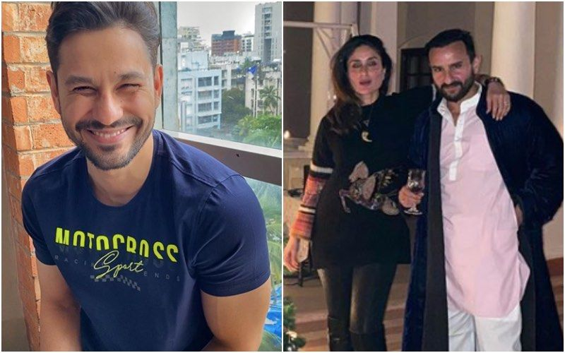 Kunal Kemmu Says Kareena Kapoor Khan, Saif Ali Khan Have An Amazing Sense Of Humour: 'It Is A Tough Competition Within Our Family Group'