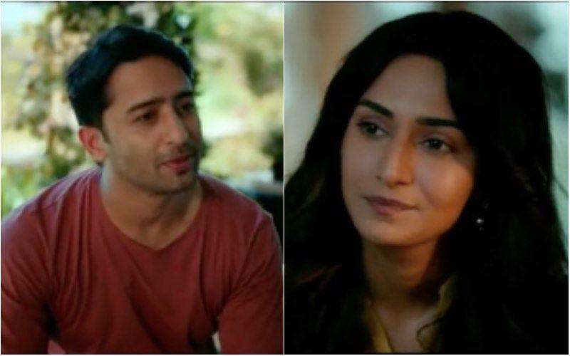 Kuch Rang Pyar Ke Aise Bhi 3 PROMO Out: Witness The Changing Dynamics Of Sonakshi Aka Erica Fernandes And Dev Aka Shaheer Sheikh's Relationship