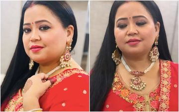 The Kapil Sharma Show: Bharti Singh Resumes Shooting; Rubbishes Claims Of Being Dropped From The Show