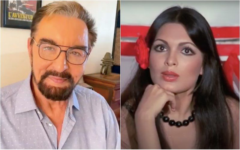 Kabir Bedi's Memoir Reveals How He Ended His Open Marriage With Protima Gupta To Be With Parveen Babi