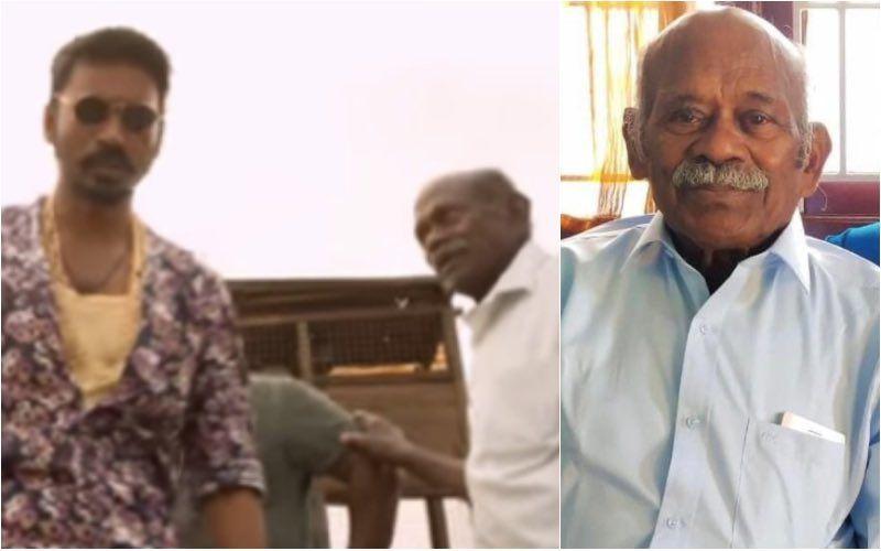 Veteran Actor And Dhanush's Maari Co-Star Chelladurai Passes Away At 84