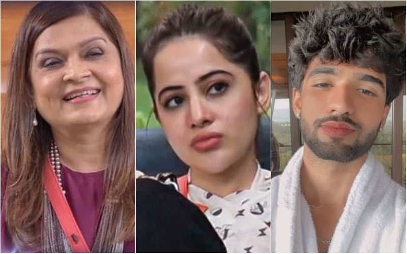 Bigg Boss OTT: Indian Matchmaking's Sima Taparia Enters The House; Tries To Match Urfi Javed With Zeeshan Khan-Watch