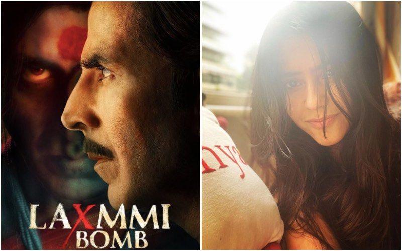 Laxmmi Bomb: Ekta Kapoor's Nephew Lakkshya Is Super Excited About Akshay Kumar Uncle's Film – Watch Video