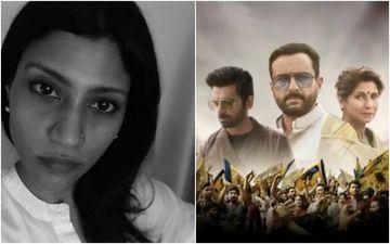 Tandav Row: Konkona Sensharma Reacts To Supreme Court Verdict; Asks: 'Let's Arrest The Whole Cast And Crew?'