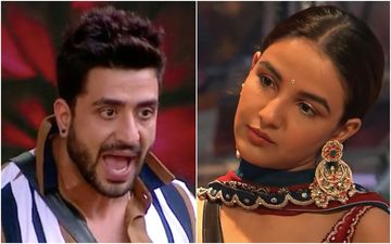 Bigg Boss 14: Aly Goni Loses His Calm On Bestie Jasmin Bhasin; Says 'You Pump Me Up To Fight With Others'