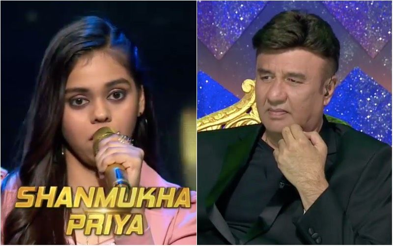 Indian Idol 12: An Impressed Anu Malik Gives Shanmukhapriya A Singing Offer; Leaves Her And Her Mother Excited – VIDEO
