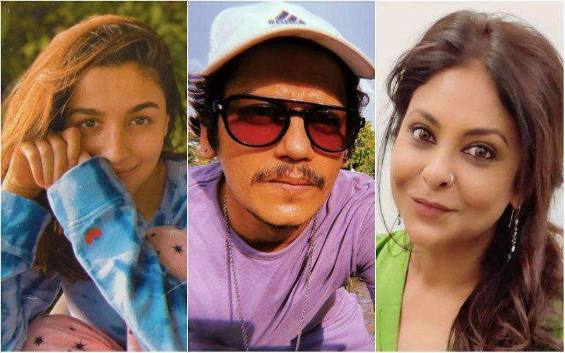 Darlings: Alia Bhatt Kick-Starts Shooting; Says She Needs 'Luck' To 'Match Up To Co-Actors Vijay Varma And Shefali Shah'