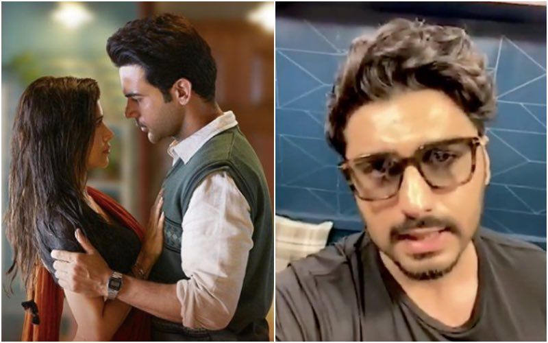 Chhalaang: Arjun Kapoor Takes #CareNiKardaRapChallenge And Shows His 'Loud Acting And Emotional Version Of The Challenge' – VIDEO
