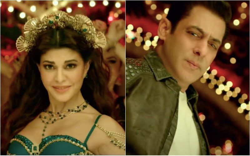 Radhe – Your Most Wanted Bhai Song Dil De Diya Out Now: Salman Khan And Jacqueline Fernandez Set The Dance Floor On Fire With Their Superb Moves – VIDEO