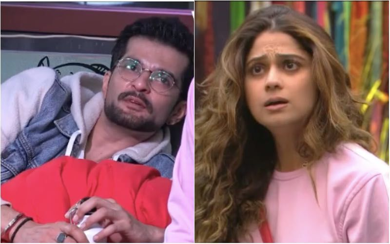 Bigg Boss OTT: Raqesh Bapat And Shamita Shetty Have A Fallout; But A Few Fans Feel This Is All Scripted
