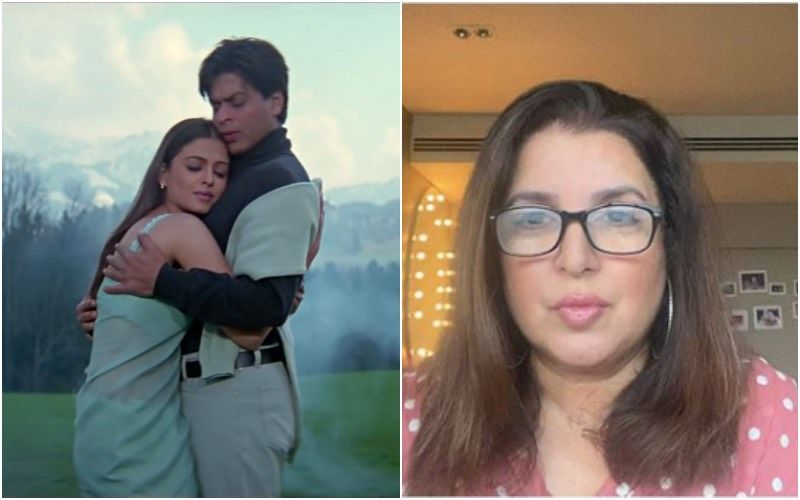 Mohabbatein Completes 20 Years: Farah Khan Recalls When SRK Learned The Steps In 5 Mins And Aishwarya Rai Bachchan Did Not Fuss About Freezing Cold