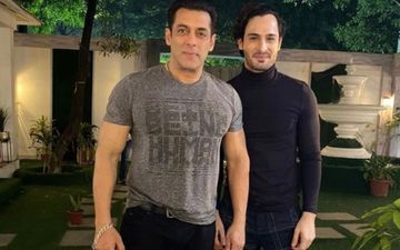 Bigg Boss 13: Asim Riaz's Brother Umar Riaz Is In Awe Of Salman Khan; Calls Him A 'True Yaaron Ka Yaar'