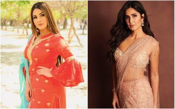 Bigg Boss 13: Shehnaaz Gill Imitates Katrina Kaif And The Video Is Breaking The Internet