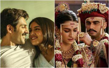 Pati Patni Aur Woh Vs Panipat Box-Office Collection: Kartik Aaryan Scores Well; Arjun Kapoor Struggles On Day 2