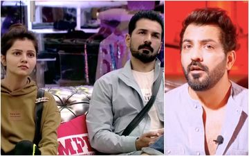 Bigg Boss 14: After Rubina Dilaik And Abhinav Shukla Claimed Of NEVER Watching BB, Manu Punjabi Shares A Clip Of Them Answering A BB Quiz Correctly