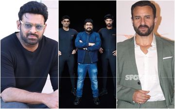 Adipurush: Prabhas And Saif Ali Khan Starrer Motion Capture Starts Today; Fans Express Their Excitement As Film Trends On Twitter