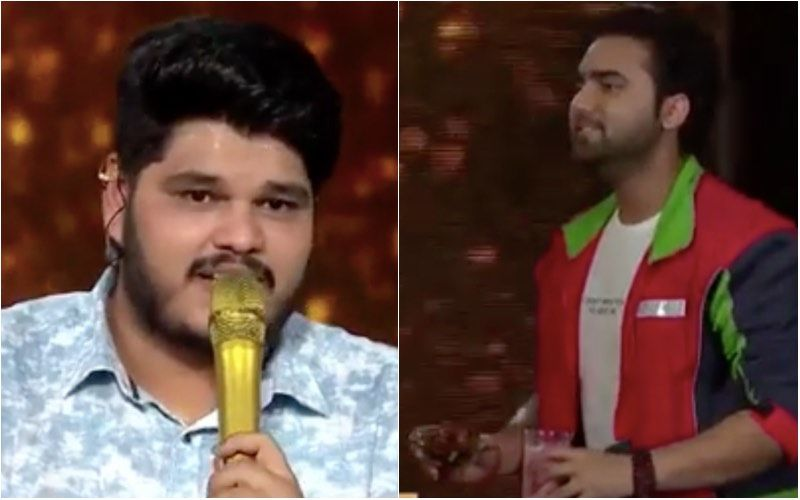 Indian Idol 12: Ashish Kulkarni Reveals To Have Kept Roza For A Day As Mohammed Danish Feeds Him Food To Break His Fast – VIDEO