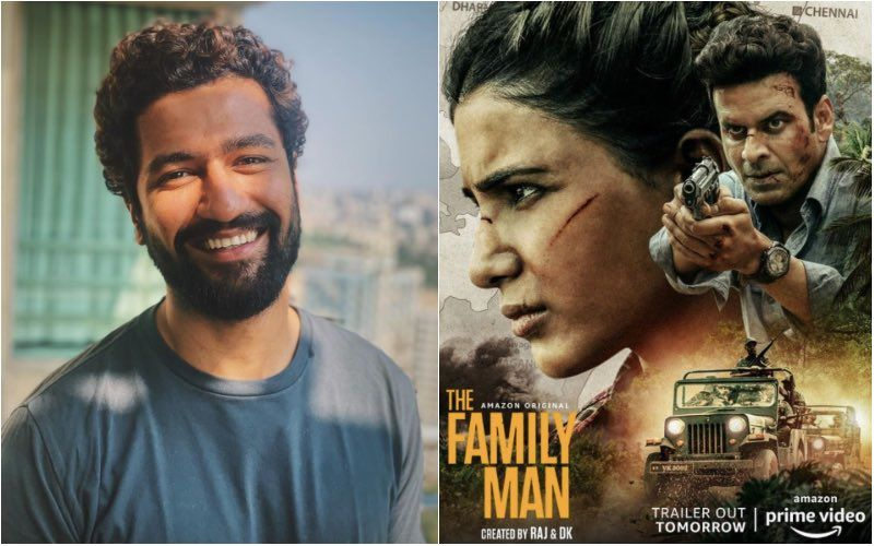 The Family Man 2: Vicky Kaushal Feels Chellam Sir Is Greater Than Google; Here's Why
