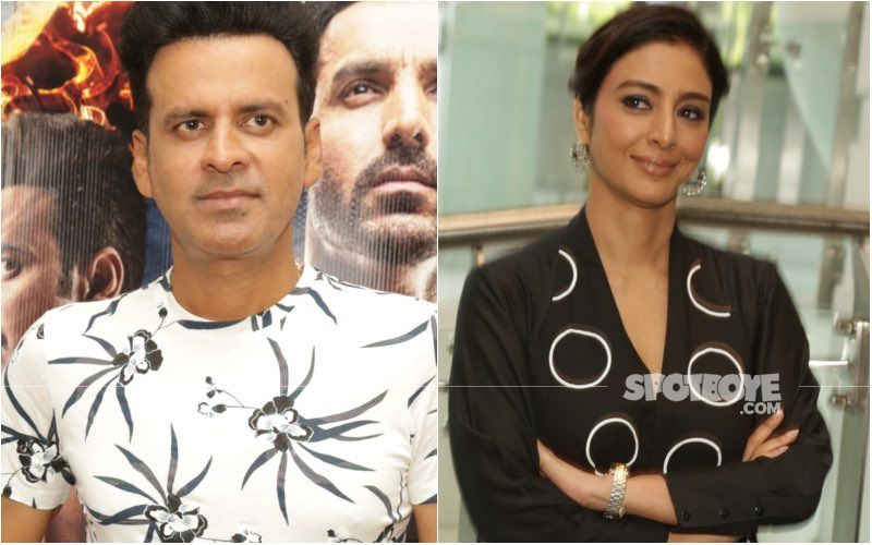 The Family Man 2: While Manoj Bajpayee Hunts For A New Job, Tabu Gushes Over His Tough And Raw Look — VIDEO