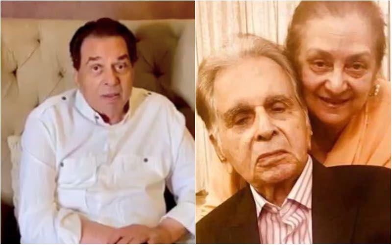Saira Banu Hasn't Been Keeping Well Since Dilip Kumar's Demise, Dharmendra And Spokesperson Faisal Farooqui Reveal