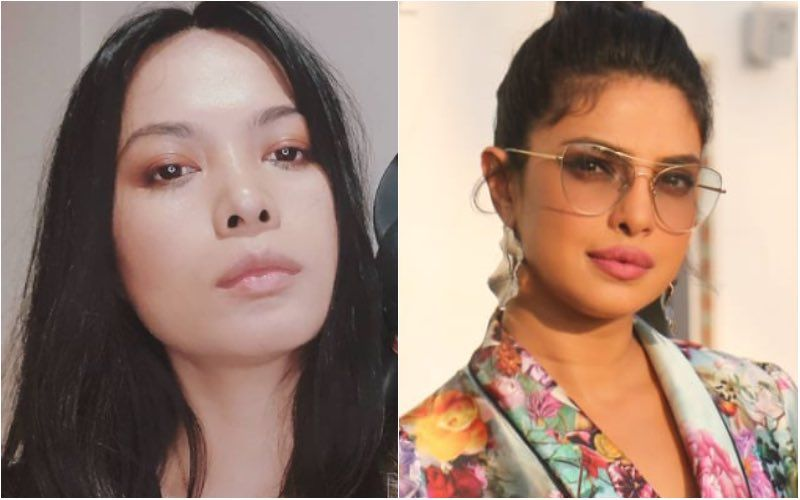 Mary Kom Fame Lin Laishram Says It Was 'Heartbreaking' To See Priyanka Chopra In Titular Role; Feels 'Could Have Been Anybody From North East'