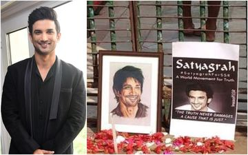 Sushant Singh Rajput Fans Trend #KolkataChalo4SSR On Twitter With Full Power As The Tribute Event Takes Place In Kolkata