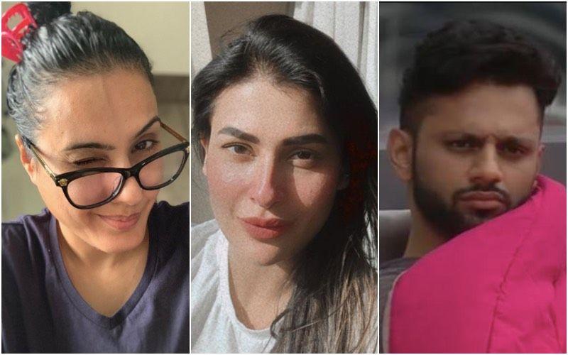 Bigg Boss 14: Kamya Punjabi Takes A Dig At Pavitra Punia: 'Kavita Kaushik Ke Saamne Bheegi Billi Lagi'; SLAMS Rahul Vaidya For 'Nepotism' Remark