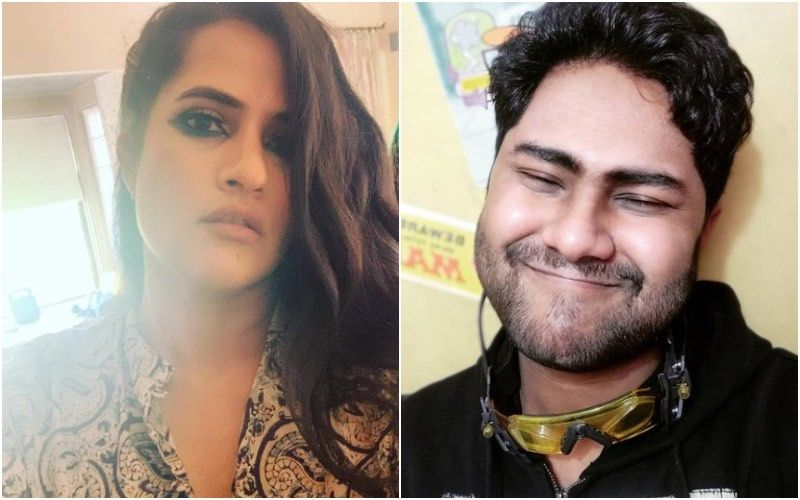 Sona Mohapatra Asked If Her Tweets Were A #MeToo Campaign Against Utsav Chakraborty Or Personal Experience; Singer Calls Bull****