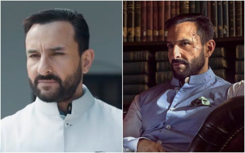 Tandav: Saif Ali Khan Opens Up On Practicing Sanskrit And Preparing For His Role Of A Politician; 'Had To Speak Almost 4 Sanskrit Speeches Every Day'