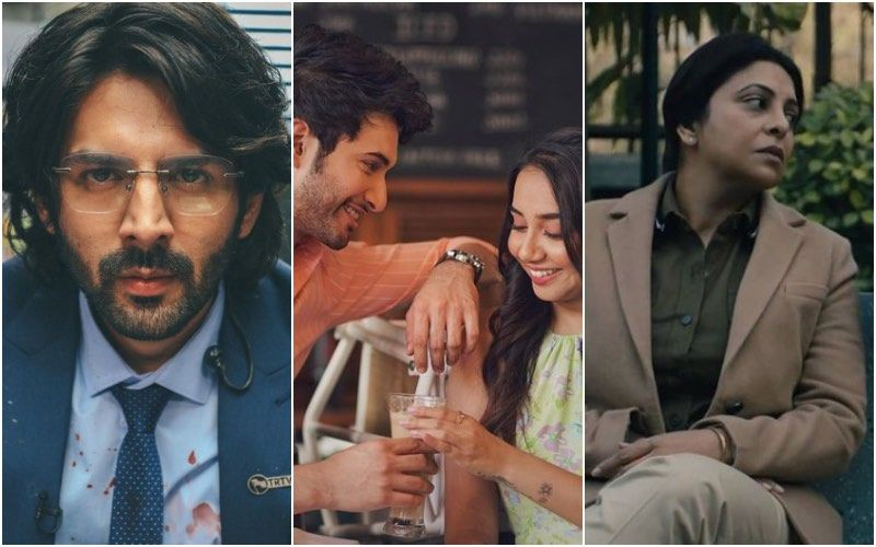 Netflix India Unveils 40 Films And Series For 2021; Dhamaka, Mismatched 2, Delhi Crime Season 2 And More- Read Full List