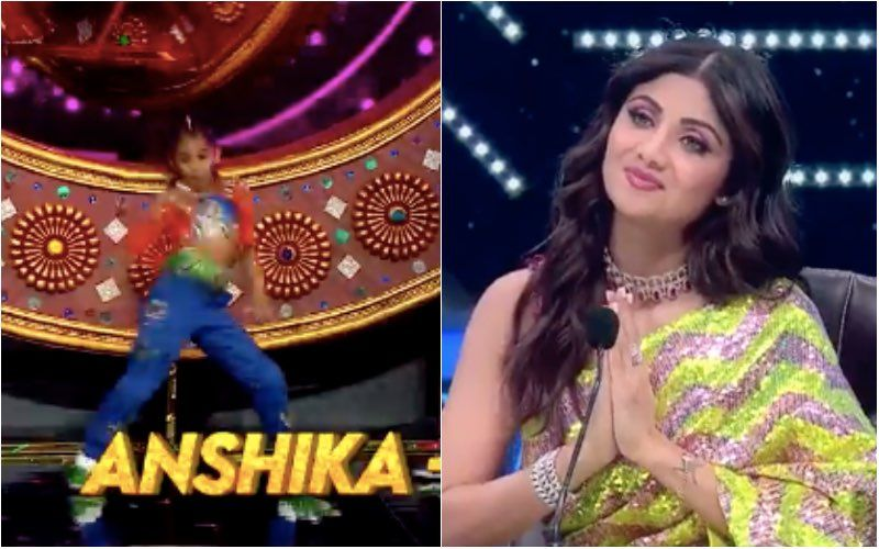 Super Dancer 4: Shilpa Shetty Praises Anshika's Mother's Courage To Fulfil Her Dream Despite All Odds; Says 'You're The Best Example For All Mothers'