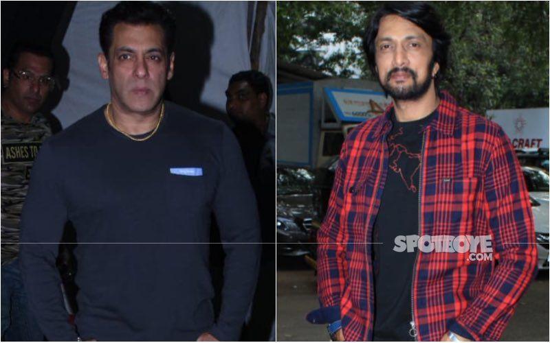 Bigg Boss 8 Kannada: Fan Calls Out On Host Sudeep's Hosting Skills; Asks Him To School Contestants Like Salman Khan