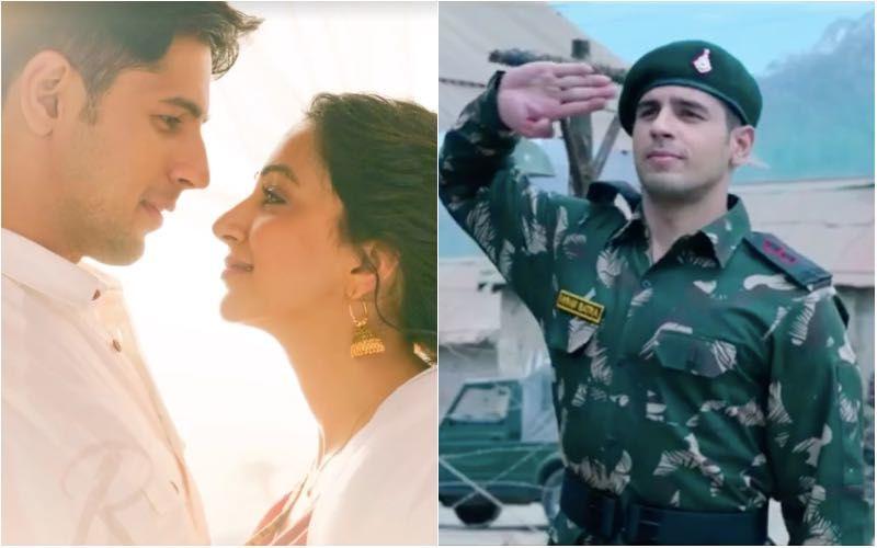 Shershaah Twitter Reaction: Netizens Impressed With Sidharth Malhotra-Kiara Advani Starrer; Say, 'It Is Sid's Best Work Till Date'